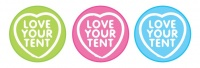 Love Your Tent